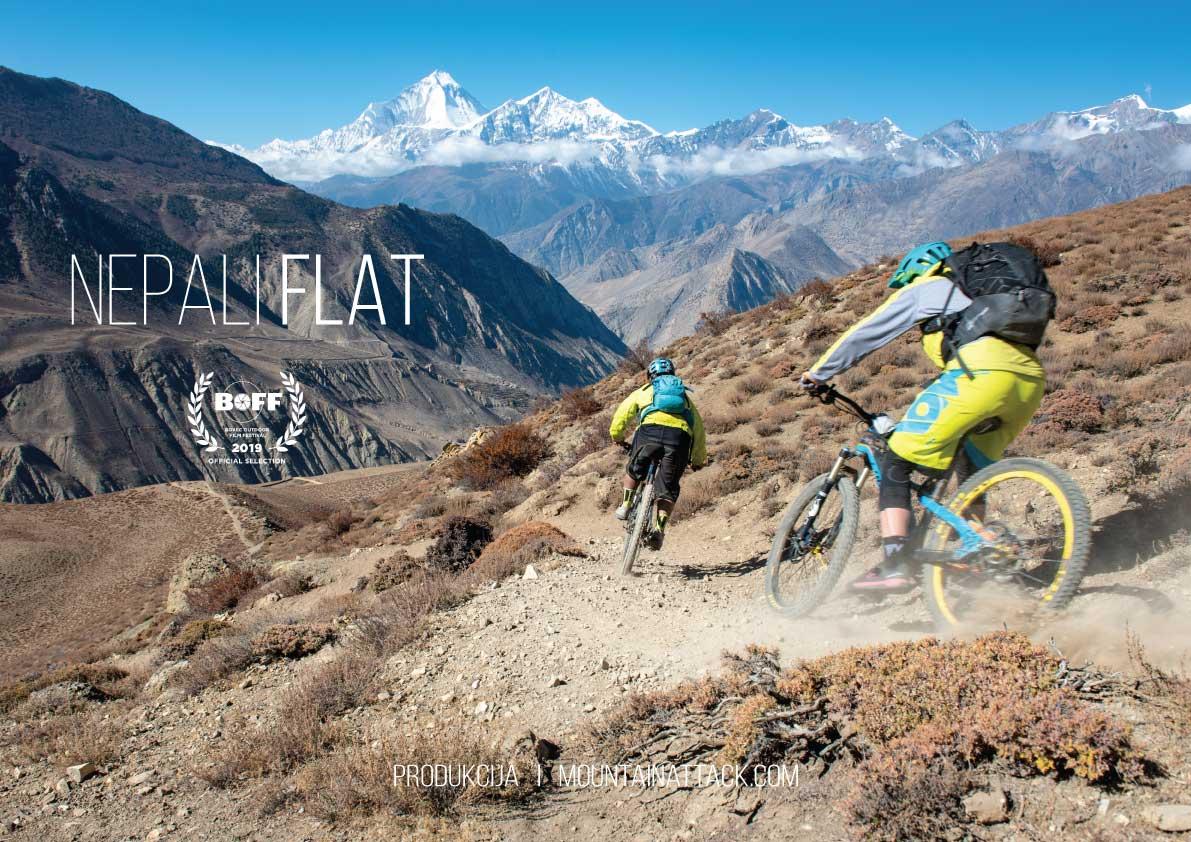 Nepali flat I dokumentarni film