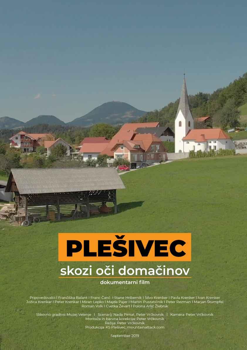 plakat_Plešivec